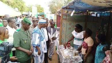 Photo of Burkina Faso: Les mets locaux valorisés à Koudougou