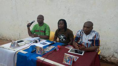 Photo of Showbiz : L'artiste Jimmy dédicace son nouvel album «Mon Afrique»