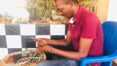 Photo of Village artisanal de Ouagadougou: Reprise timide des activités