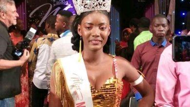 Photo of Miss Universités Burkina 2020: Océane Sou sacrée la plus belle