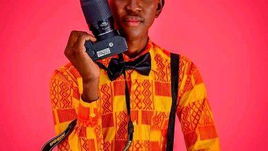 Photo of Art médiatique : « La photographie est un noble métier » Abdul Saouadogo