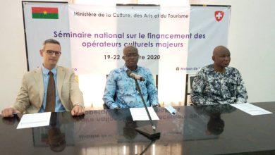 Photo of Financement des opérateurs culturels majeurs : Des acteurs se penchent sur la problématique à Bobo-Dioulasso