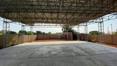 Photo of Danse contemporaine au Burkina : Le centre culturel « Ankata » inaugure son plus grand studio à Bobo-Dioulasso