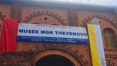 Photo of Burkina Faso: L'archidiocèse de Ouagadougou dispose désormais d'un musée