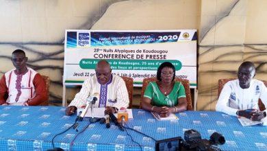 Photo of Nuits Atypiques de Koudougou : Le RDV est pris du 23 au 29 novembre 2020
