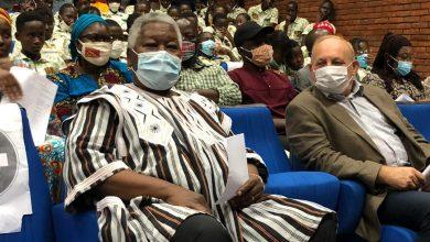 Photo of Journées cinématographiques Franco-Burkinabè : Dynamiser la coopération et partager des valeurs