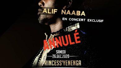 Photo of Evolution de la Covid 19 au Burkina: Le Prince aux pieds nus renonce à son concert