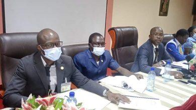 Photo of Bureau Burkinabè du Droit d'auteur: Plus de 4 milliards repartis entre 2016 et 2020