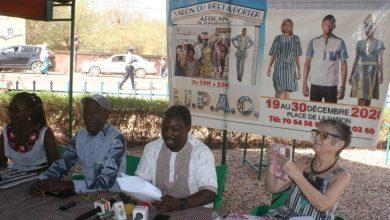 Photo of Ouagadougou: le SIPAO 4 ouvre ses portes le 19 décembre 2020