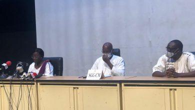 Photo of Ministère de la culture: Abdoul Karim Sango cède son fauteuil à Elise Ilboudo/Thiombiano