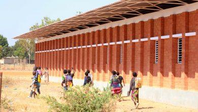 Photo of Koudougou : Un complexe scolaire d'une originalité architecturale