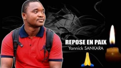 Photo of An 1: Programme d'hommage à Yannick Sankara.