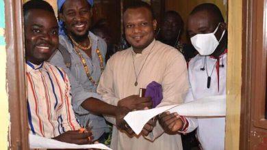 Photo of Média : Infos Culture du Faso se dote d'un siège social.