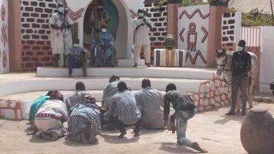 Photo of Fête coutumière : Naaba Saaga 1er prêche l'espoir à Issouka
