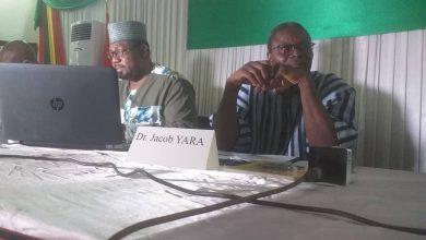 Photo of FAMA 2021 : «La culture est une finalité avant d'être un moyen» Dr Jacob Yara