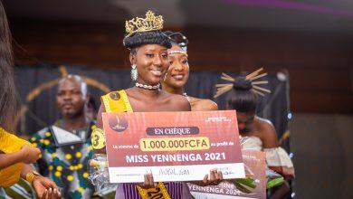 Photo of Miss Yennenga 1ère édition: Natacha Traoré sacrée amazone du Faso Danfani