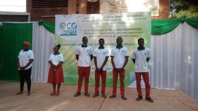 Photo of Programme Eco-écoles: Associer les élèves à la gestion des ressources naturelles