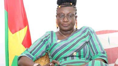 Photo of Journée mondiale du livre et du droit d'auteur : Le message de la Ministre de la culture.