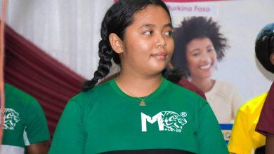 Photo of Hasin'Ny Avo Rabesiaka: «Mon atout principal est ma capacité à improviser»