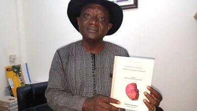 Photo of Littérature : Pr Vincent Ouattara s'intéresse aux facettes du cola