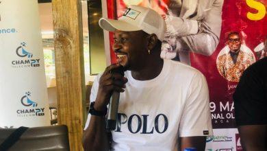 Photo of Humour : Ramatoulaye au Burkina pour son One man show.