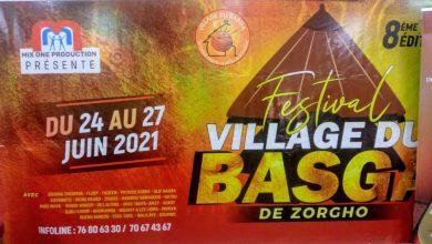 Photo of Festival Village du Basga : De grandes innovations annoncées pour l'acte 8 à Zorgho.
