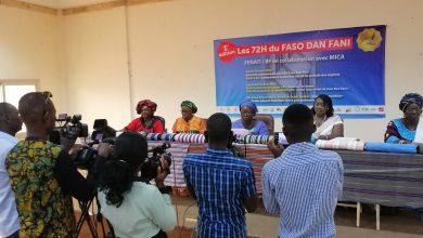Photo of Les 72heures du Faso Dan Fani : La FENATI/BF annonce les couleurs.