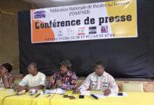 Photo of Droit d'auteur : Le théâtre désormais pris en compte au Burkina Faso.
