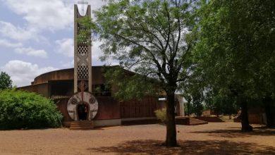Photo of Burkina : Eglise de Boni, entre tradition et christianisme.