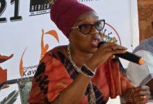 Photo of Maaté Keïta : « Un vrai artiste ce n'est pas le gain mais c'est ce qu'il donne… »