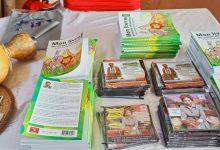 Photo of « Mon livre de contes africains » : Une autre façon de dire le conte.