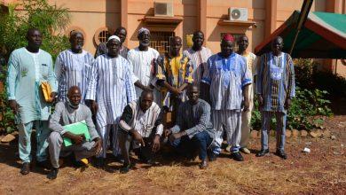 Photo of Production de l'or blanc: L'UNPCB veut repositionner le Burkina Faso.