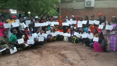 Photo of Les 7 jours de l'informatique de la jeune fille : 120 filles formées gratuitement.