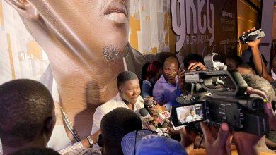 Photo of Musique: «Halaalé» ou le grand retour du Burkimbila