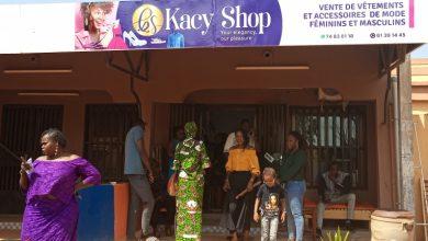 Photo of Kacy Shop : De la vente en ligne à la boutique physique.