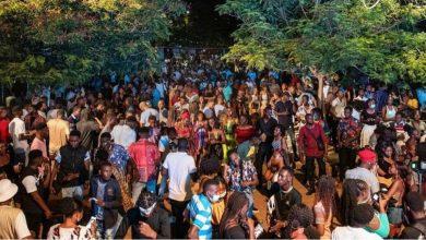 Photo of Afropolitan Vibes 2021 : Pari tenu pour l'édition spéciale.